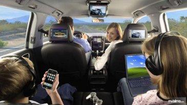 Waspada Bakteri Dan Virus, Jangan Lupa Merawat Kabin Mobil Supaya Udaranya Sehat