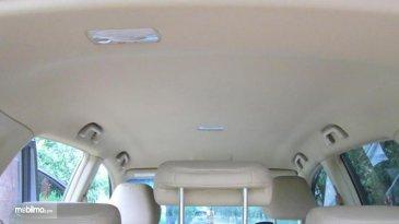 Beberapa Bagian Yang Perlu Diperiksa Saat Atap Mobil Bocor