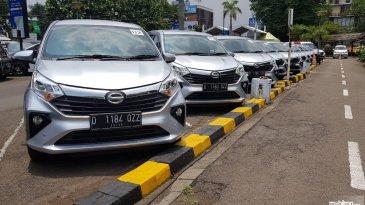 Mirip Honda, Penjualan Daihatsu Terbanyak Disumbang Model LCGC
