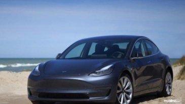 Tekan Biaya Produksi, Baterai Untuk Mobil Tesla Pakai Buatan China