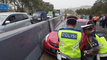 3 Hal Berikut Turut Berperan Pada Seringnya Kecelakaan di Jalan Tol Cipularang