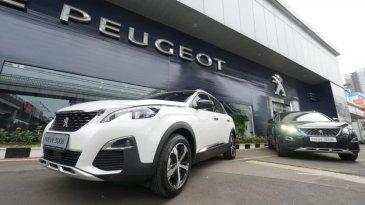 Punya Dua Model, Astra Peugeot Tak Kepikiran Produksi Lokal