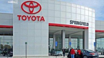 Pasar Otomotif Menurun, Ini Strategi Toyota Dongkrak Penjualan