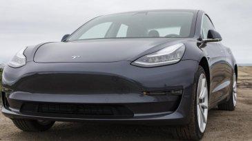 Tertinggal Dalam Hal Penjualan, Teknologi Tesla Jauh Dibanding Mobil Jepang