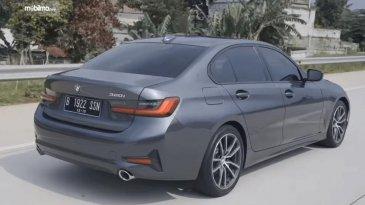 Review All-New BMW 320i Sport 2019: Kabin Mewah Dan Tunggangan Nyaman