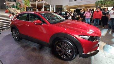 Keputusan Prinsipal, Mazda Tak Lagi Bikin MPV