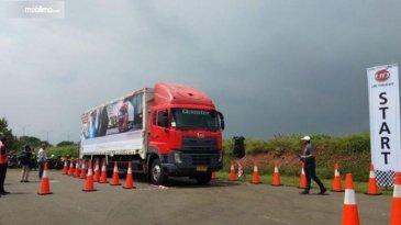 Kompetisi Berkendara Cerdas Digelar UD Trucks, Pemenang Ikuti Kompetisi Global