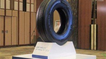 Michelin Indonesia Hadirkan Ban Baru Khusus Bus dan Truk