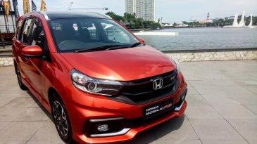 Infrastruktur Meningkat, Penjualan Honda Di Luar Jawa Terangkat