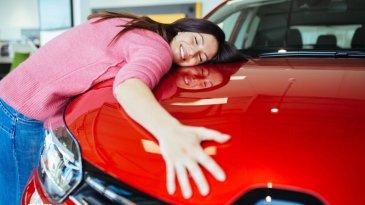 Mau Beli Mobil, Kenali Perbedaan DP dan TDP