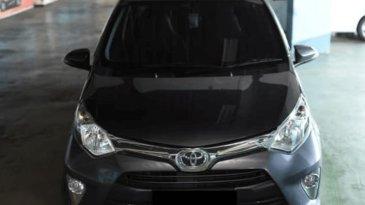 Review Toyota Calya 1.2 G MT 2017 : Mobil MPV LCGC Cocok Untuk Kendaraan Keluarga