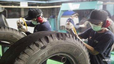 Wajib SNI Ban Vulkanisir, Ini Sisi Positifnya Pendapat Dari Pabrikan