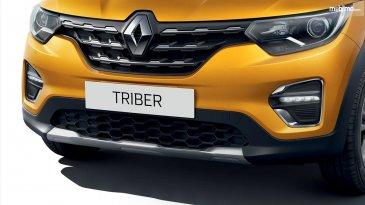Segera Didistribusikan, Ini Bocoran Harga Renault Triber di Indonesia