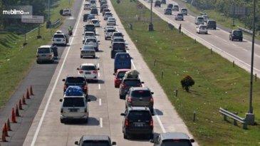 Skema Rekayasa Lalu Lintas Telah Disiapkan Untuk Hadapi Arus Mudik Lebaran 2020 Di Cirebon
