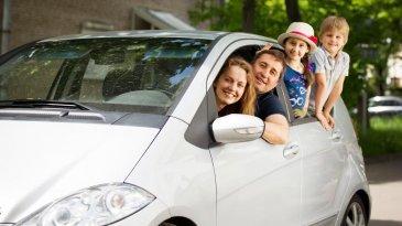 Tips Memilih Jenis Mobil Buat Mudik