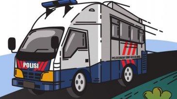 Layanan Tutup, Perpanjangan SIM di Jakarta Dilakukan Setelah 29 Mei 2020