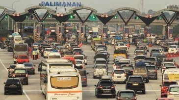 Jika Jadi Dilarang Mudik, Polisi Siap Tutup Jalan Tol dan Jalan Protokol
