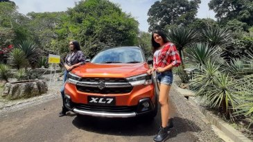 Irit Guys, Biaya Servis Suzuki XL7 Hanya Rp3.800 Per Hari