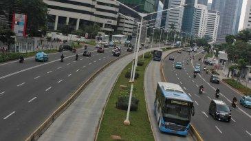 Soal Penutupan Tol Jabodetabek, Jasa Marga Tunggu Keputusan Pemerintah