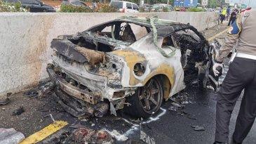 Kecelakaan di Jalan Tol, Antara Performa dan Pelanggaran Lalu Lintas