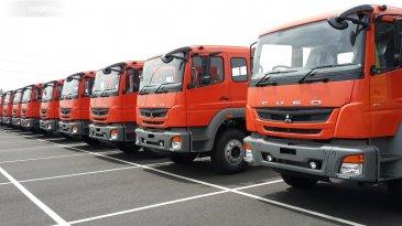 Musim Lebaran Tahun Ini Tak Ada Pembatasan Truk Logistik