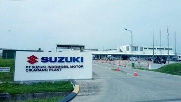 Pabrik Tutup 14 Hari, Suzuki Optimalkan Layanan Purna Jual