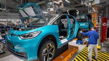 Tanda Pemulihan Makin Jelas, Diler VW Mulai Berjualan Lagi di China