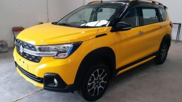 Hadir Dalam Situasi Sulit, Seperti Apa Penjualan Suzuki XL7?
