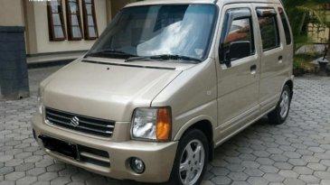 Review Suzuki Karimun GX 2005: Dimensi Mungil Tapi Akomodasi Sangat Baik