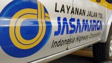 Soal Insiden Ban Kempes di Jalan Tol, Jasa Marga Pastikan Gerbang Tol Aman