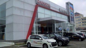 PSBB Diperluas, Penutupan Pabrik Daihatsu Turut Diperpanjang