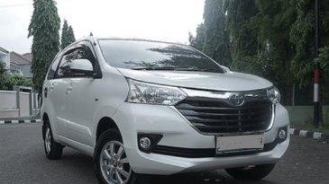 Mengetahui Kapasitas Tangki Bahan Bakar Toyota Avanza Dari Tahun Ke Tahun