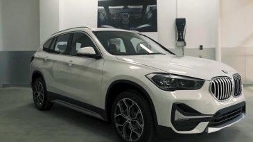 Review BMW X1 sDrive18i xLine 2020: Mobil Suv Premium Harga Terjangkau