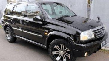 Review Suzuki Grand Escudo XL-7 2003: SUV Tangguh Untuk Berpetualang