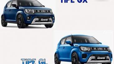 Review Suzuki Ignis 2020: Mobil SUV Fitur Lengkap Dengan Ubahan Minor