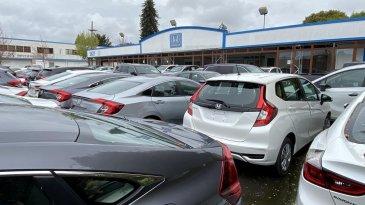 Penjualan Mobil Global Bulan Maret 2020 Terburuk Dalam 4 Dekade
