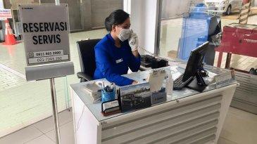 Suzuki Berlakukan Protokol Kesehatan Ketat Untuk Seluruh Diler di Wilayah PSBB