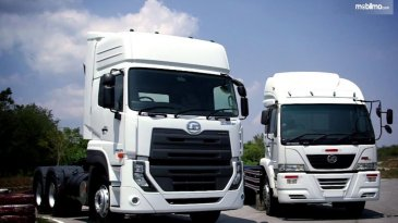 Ini Strategi UD Trucks Untuk Melayani Konsumen Dalam Masa PSBB