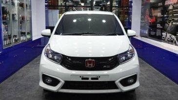 Nyaris Habis, Penjualan Honda Bulan April Diselamatkan Honda Brio