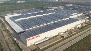 Penutupan Pabrik Honda di Indonesia Diperpanjang Hingga Akhir Mei 2020