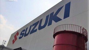 PSBB Diperpanjang, Penutupan Pabrik Suzuki di Indonesia Juga Diperpanjang
