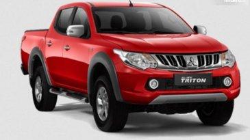 Review Mitsubishi Strada Triton 2017 : Mobil Pick Up Truck Tangguh Kabin Nyaman