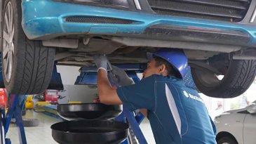 Ada Berbagai Pembatasan, Permintaan Home Service Suzuki Meningkat