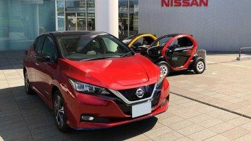 Makin Memburuk, Nissan Rumahkan Belasan Ribu Karyawan