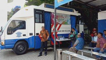 Pelayanan SIM, STNK, dan BPKB Dibuka Setelah 29 Juni 2020