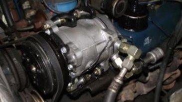 Mengenal Jenis Kompresor AC Mobil Sebagai Tambahan Informasi