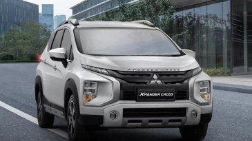 Bulan Juni 2020, Mitsubishi Naikan Harga L300 dan Xpander