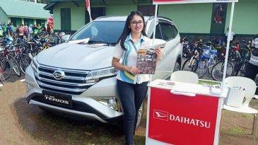 Jelang New Normal, Berikut Tips Sehat ala Daihatsu