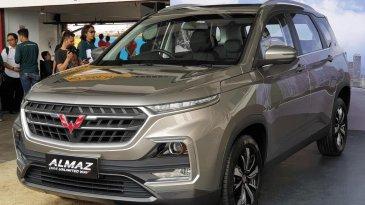 Pilihan Mobil Wuling Di Indonesia, Total Ada 14 Tipe Lho