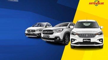 Tukar Tambah di Masa Pandemi, Auto Value Beri Extra Cashback Jutaan Rupiah